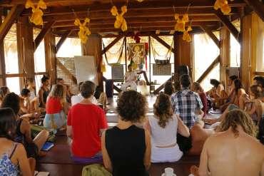 Tantra workshop the art of tantra