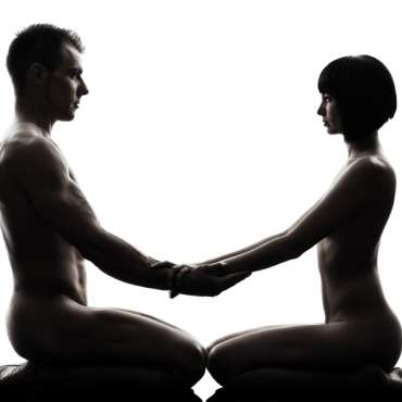 Tantric sexuality workshops