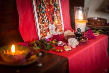 altar of Tantra Teacher Training Course 200hr