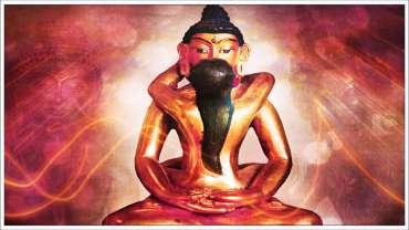 Bhuddist tantra