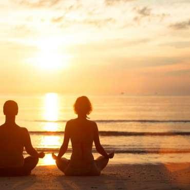 Yoga holidays in Puglia – Italy