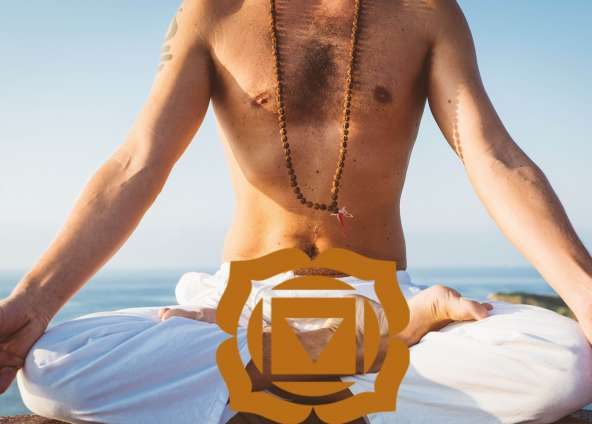 Lack of vitality? How to recharge your yogic battery