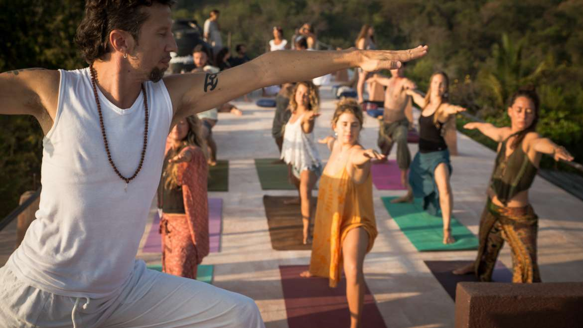 Top 5 reasons to do a Yoga TTC (other than for becoming a yoga teacher)