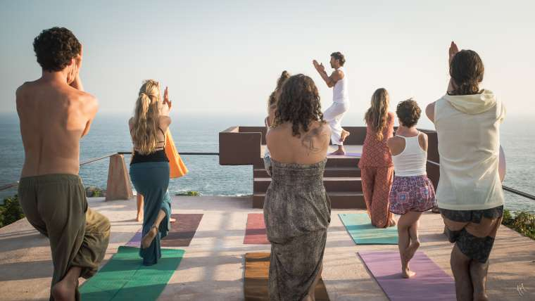 The Incredible Potential of Real Yoga