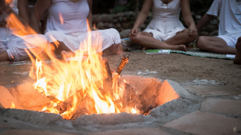 Come on baby, light my fire: awakening the power of manipura chakra