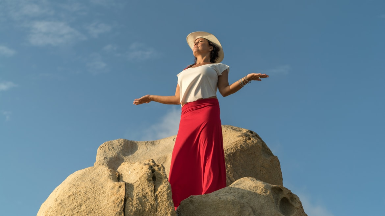 Donna: forza della natura, quale dei quattro elementi sei?